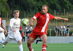 Patrick Hildebrandt, Torschützenkönig der vergangenen A-Liga, ballert sich für die KOL warm